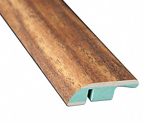 Golden Teak Laminate Reducer