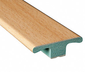 Nantucket Beech Laminate T-Molding