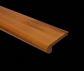 Prefinished Brazilian Koa Stair Nose