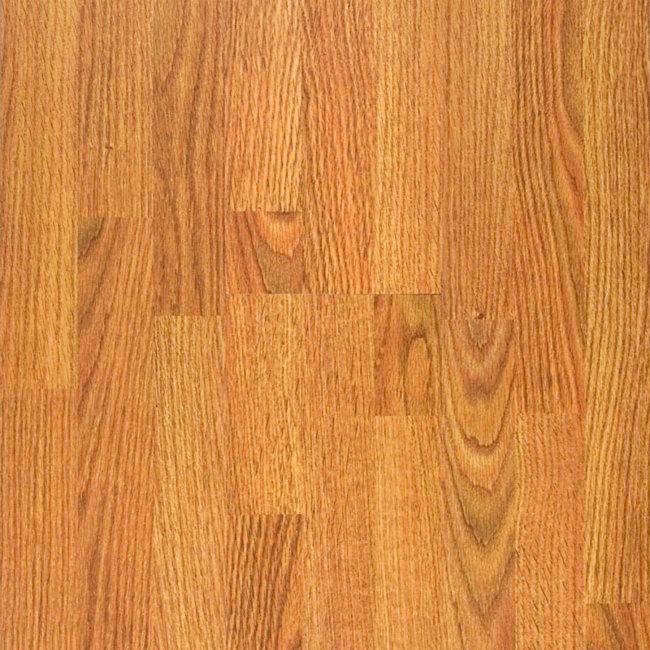 Dream home nirvana 8mm pad french oak laminate lumber for Nirvana laminate flooring