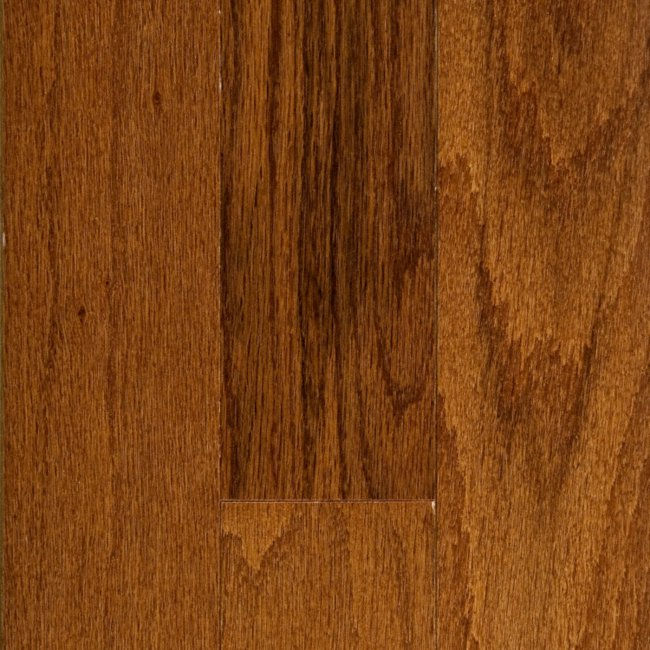 3 8 Quot X 3 Quot Gunstock Oak Quick Clic Engineered Major Brand