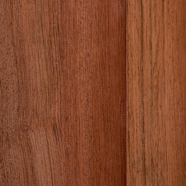 R L Colston 3 4 X 2 1 4 Brazilian Cherry Lumber
