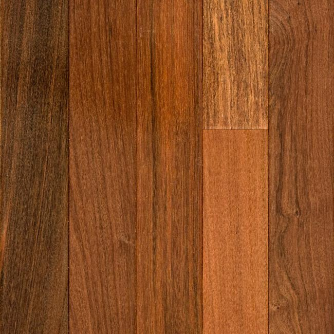 "... Ratings - Engineered Hardwood - 5/16"" x 4"" Brazilian Walnut Engineered"