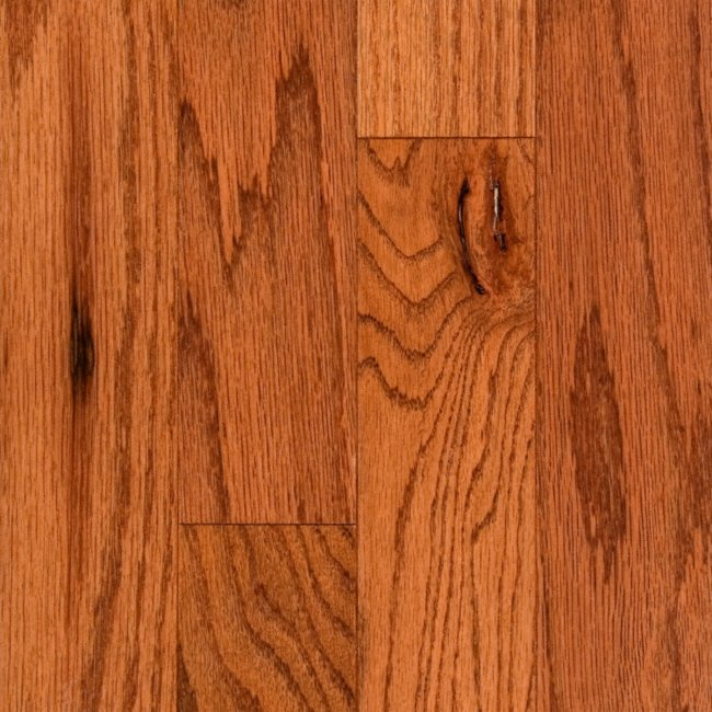 3 8 Quot X 3 Quot Butterscotch Oak Flooring Bruce Lumber