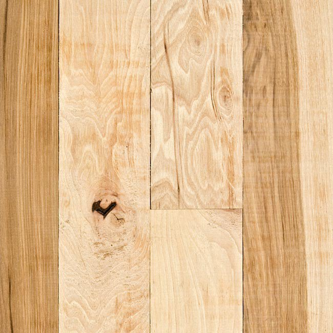 R L Colston 3 4 X 4 Hickory Lumber Liquidators Canada