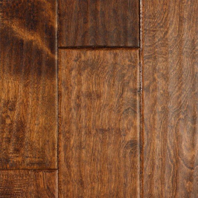 """Lumber Liquidators: 1/2"""" X 5"""" Santa Cruz"""