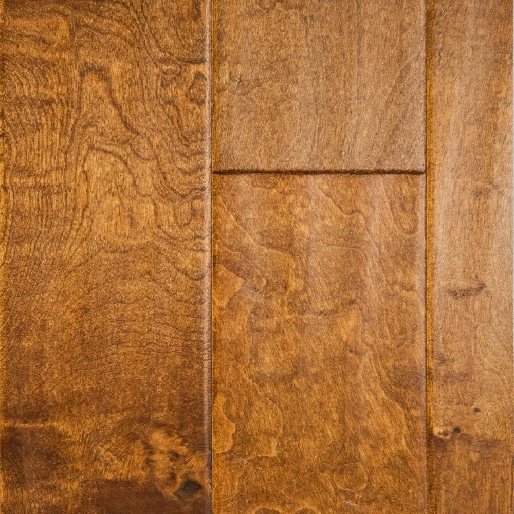 1 2 x 5 richmond plank handscraped engineered virginia for Hardwood floors richmond va