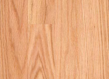 9 16 x 7 1 2 natural red oak harris tarkett lumber for Harris tarkett flooring