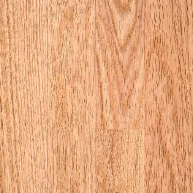 9 16 x 7 1 2 natural red oak harris tarkett lumber for Bellawood natural red oak