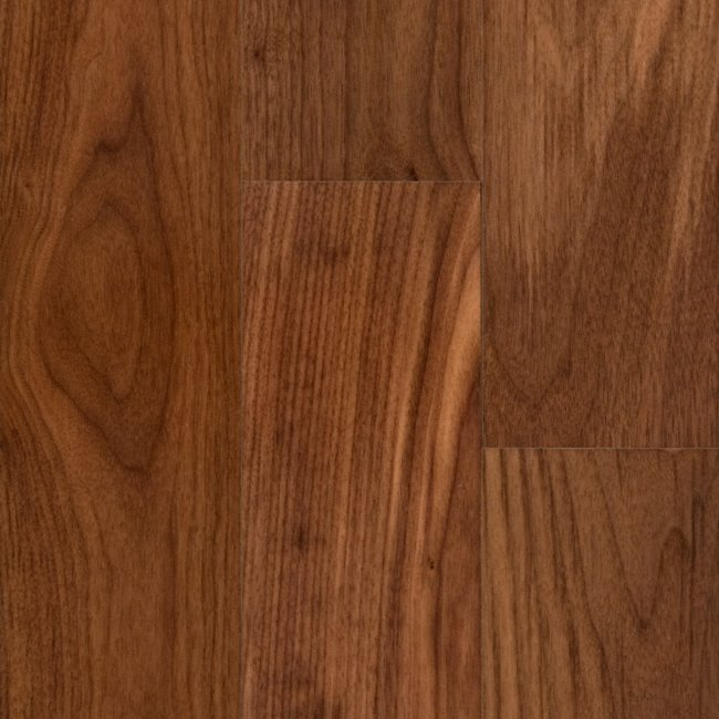 3 4 X 4 Natural American Walnut Bellawood Lumber
