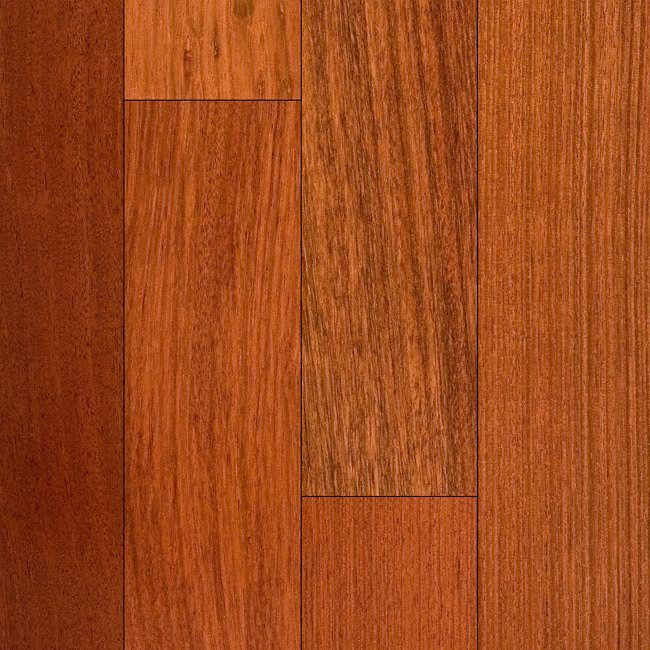 5 16 X 3 Brazilian Cherry Select Bellawood Lumber