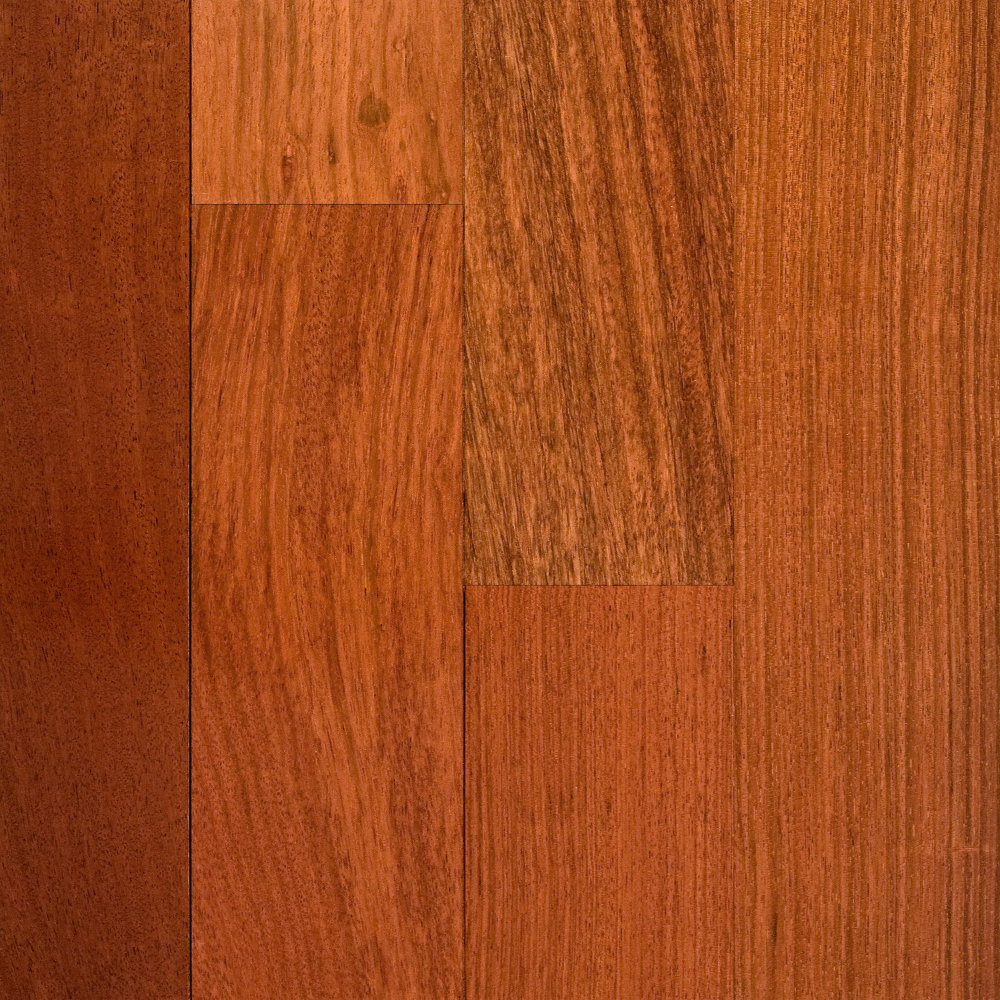 3 4 x 3 1 4 select brazilian cherry bellawood lumber for Bellawood bamboo