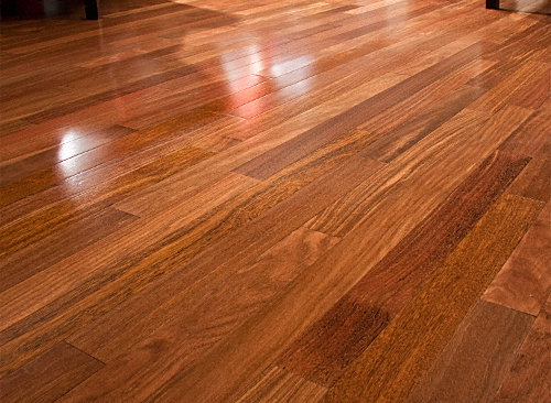 Reviews of bellawood brazlian chestnut flooring ask home for Bellawood hardwood floors