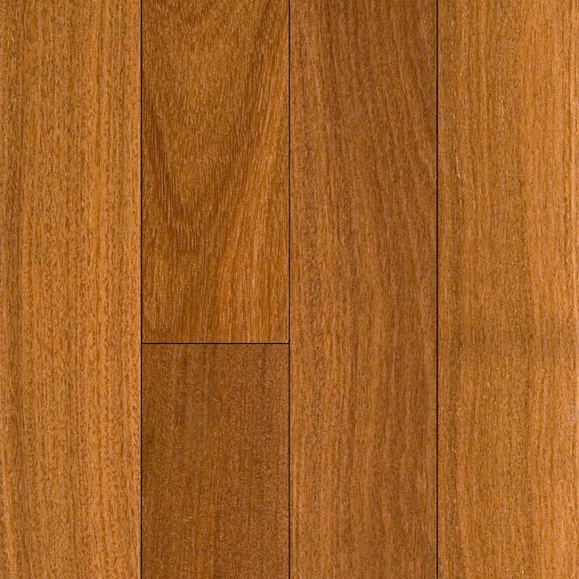 3 8 X 3 Select Brazilian Teak Flooring Odd Lot
