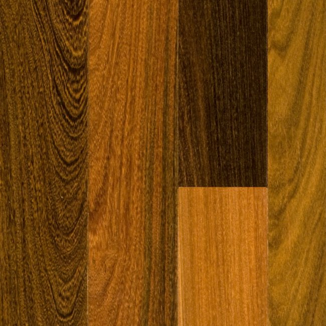 3 4 x 3 1 4 brazilian walnut bellawood lumber for Bellawood underlayment reviews