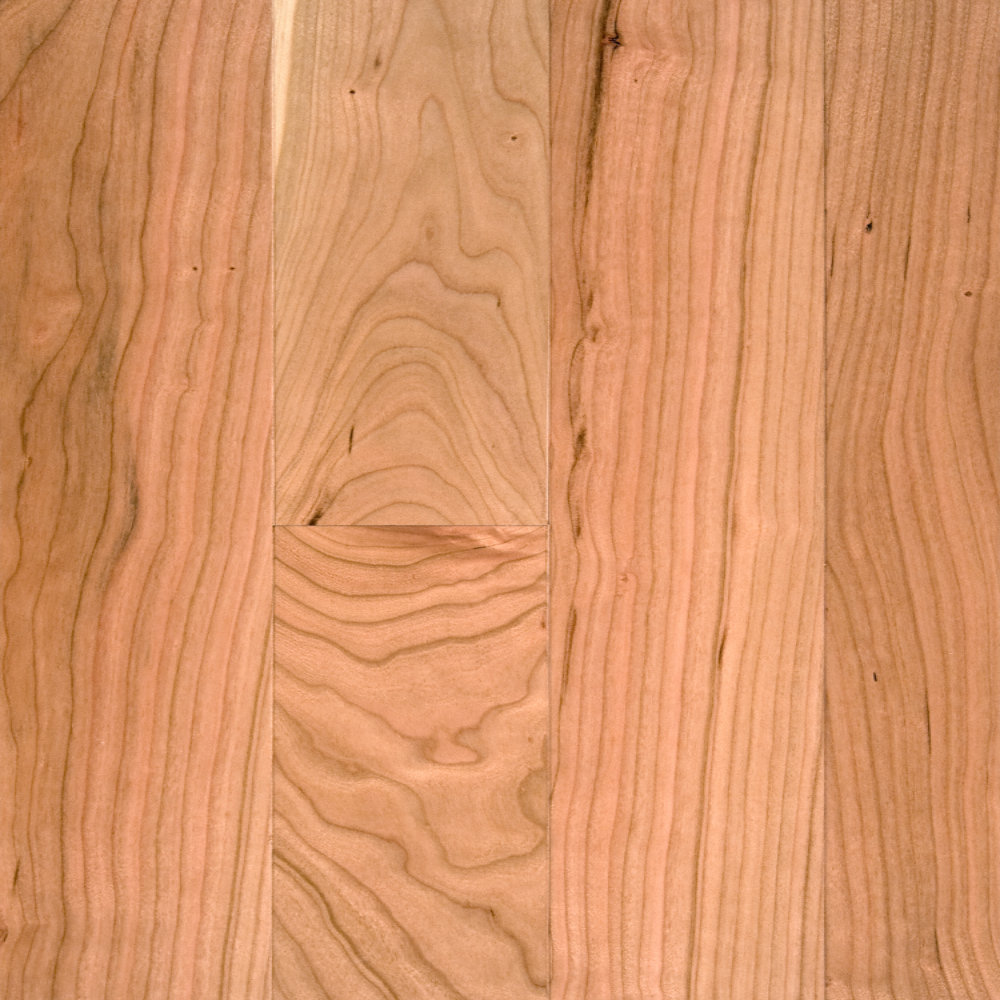3 4 Quot X 3 1 4 Quot Natural American Cherry Bellawood Lumber