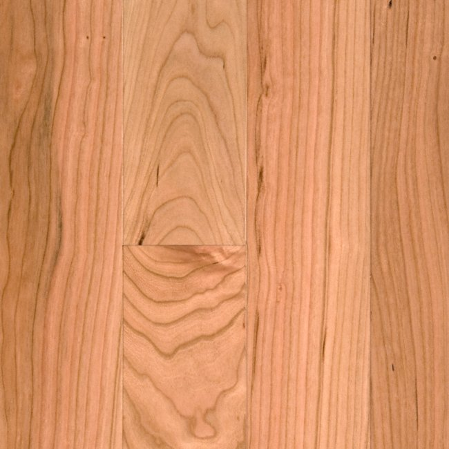 3 4 x 3 1 4 natural american cherry bellawood lumber for Bellawood underlayment reviews