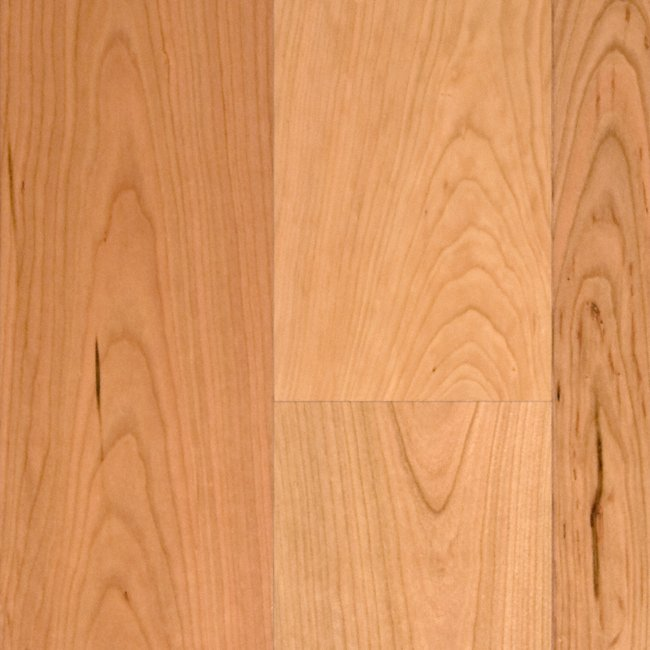 Bellawood 3 4 x 5 natural american cherry lumber for Bellawood bamboo