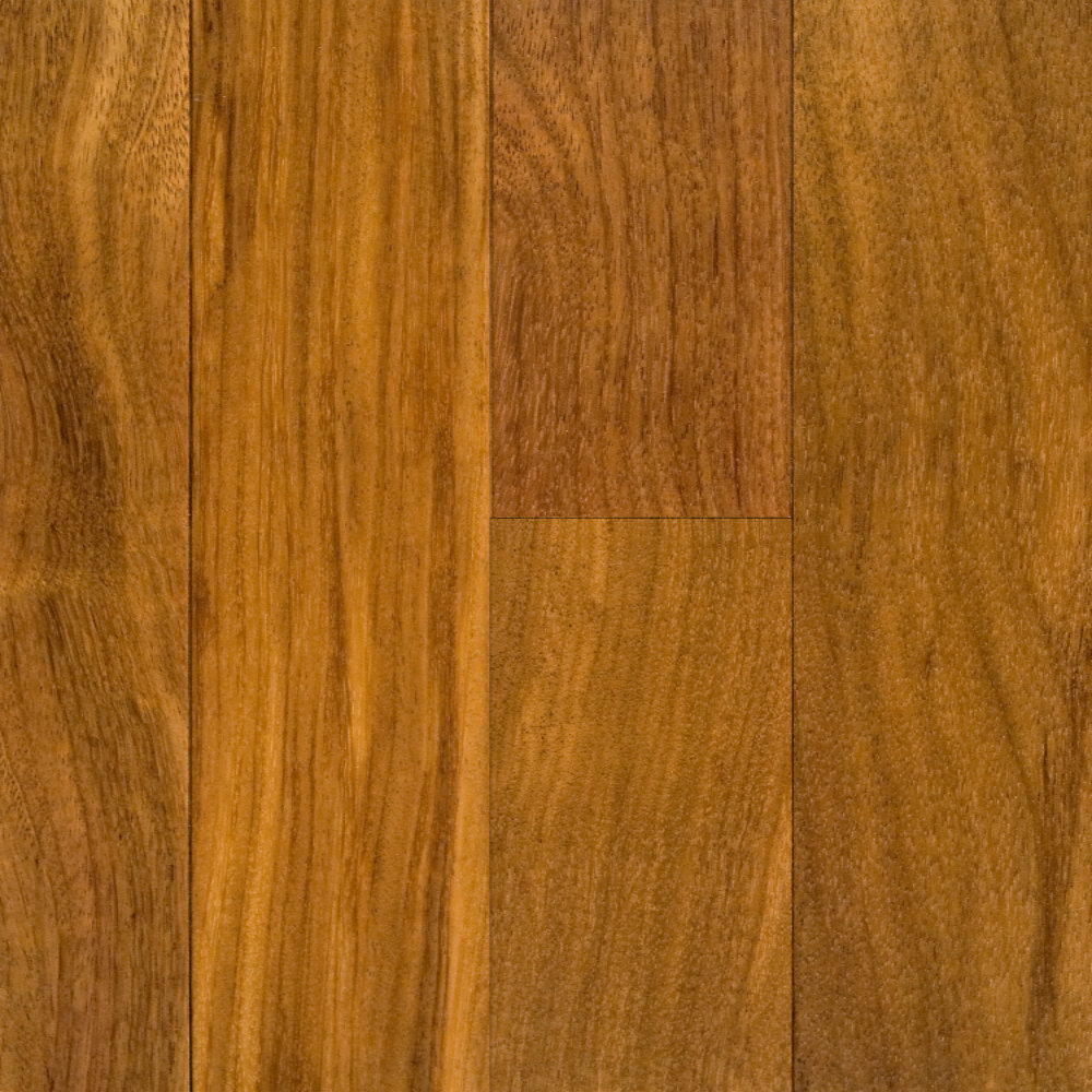 Clearance 3 4 x 3 1 4 golden teak bellawood lumber for Clearance hardwood flooring