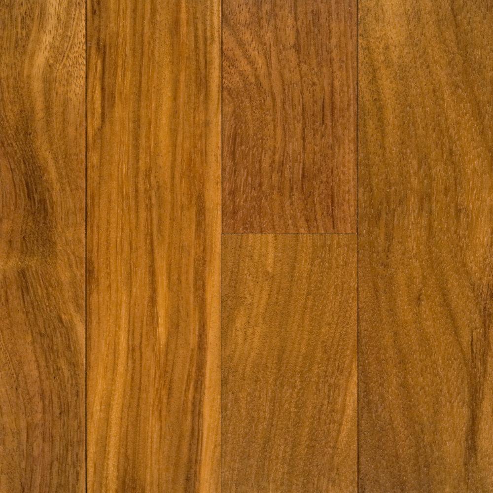 Clearance 3 4 x 3 1 4 golden teak bellawood lumber for Teak flooring
