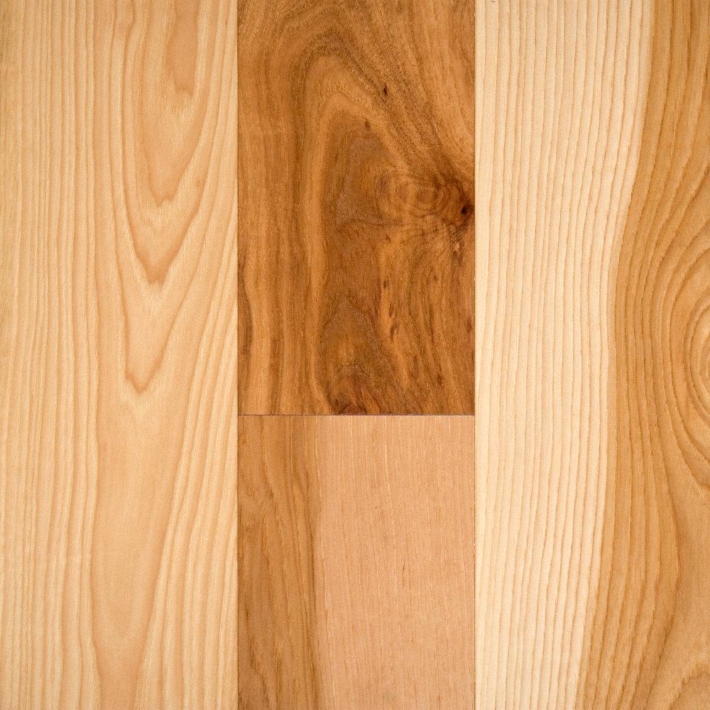 Solid Hardwood Flooring Oak Floor Stain Colors