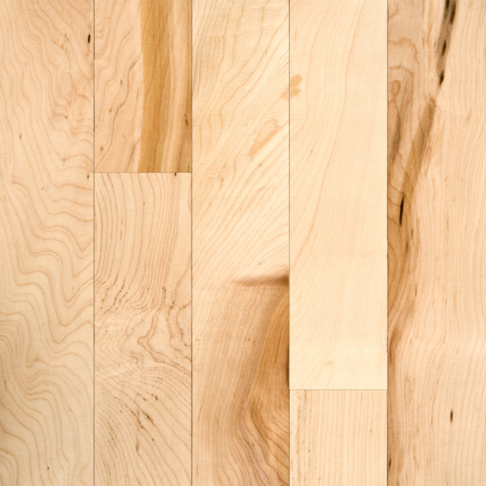 3 4 x 3 1 4 natural maple bellawood lumber liquidators for Maple flooring