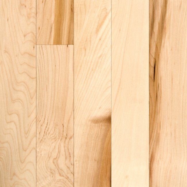 Bellawood 3 4 x 2 1 4 natural maple lumber for Bellawood bamboo