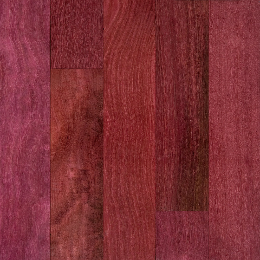 3 4 X 5 Select Purple Heart Bellawood Lumber Liquidators