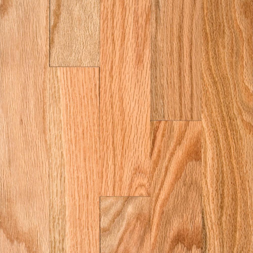 3 4 x 2 1 4 natural red oak bellawood lumber liquidators for Bellawood natural red oak