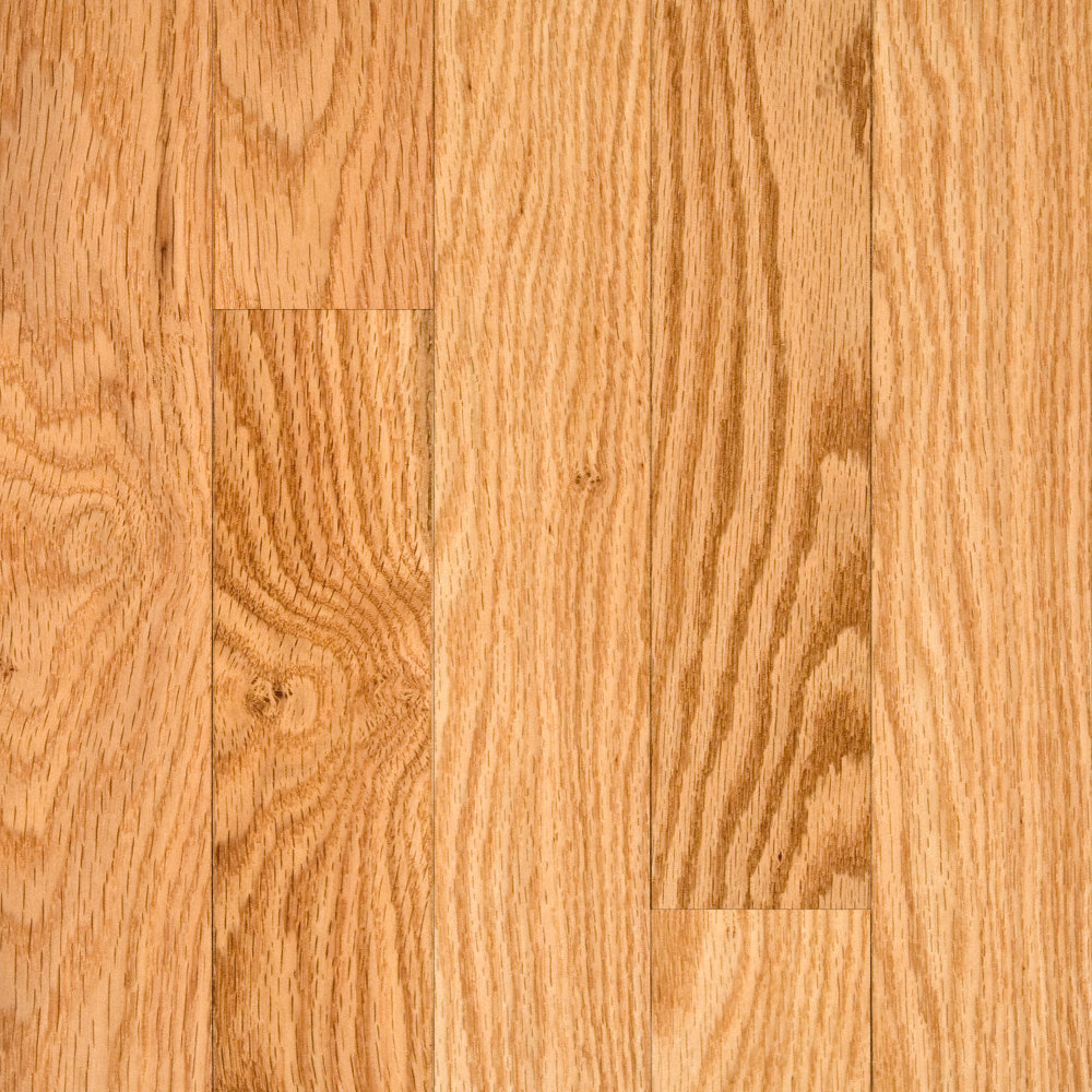 Image gallery northern red oak flooring for Red oak hardwood flooring