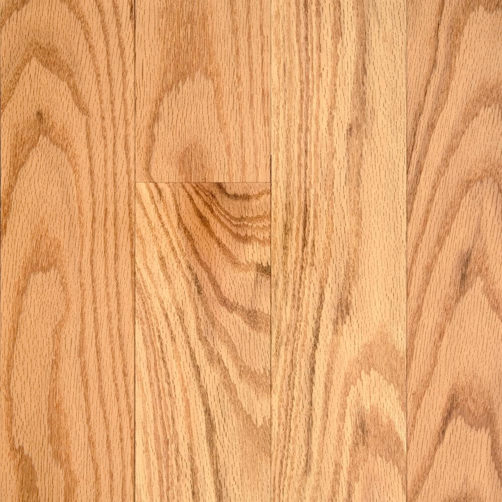 3 4 X 3 1 4 Natural Red Oak Bellawood Lumber Liquidators