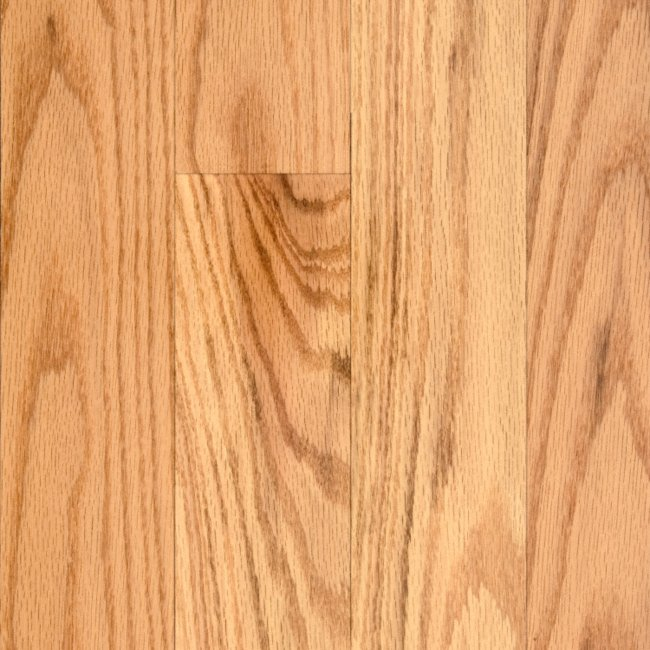 34 X 3 14 Natural Red Oak BELLAWOOD Lumber Liquidators