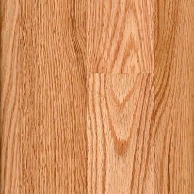 "BELLAWOOD Select 3/8""x3"" Northern Red Oak Quercus Rubra 1290 Clear Finish Solid"