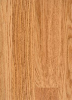 "BELLAWOOD Select 3/4""x3 1/4"" Northern Red Oak Quercus Rubra 1290 Clear Finish Solid"