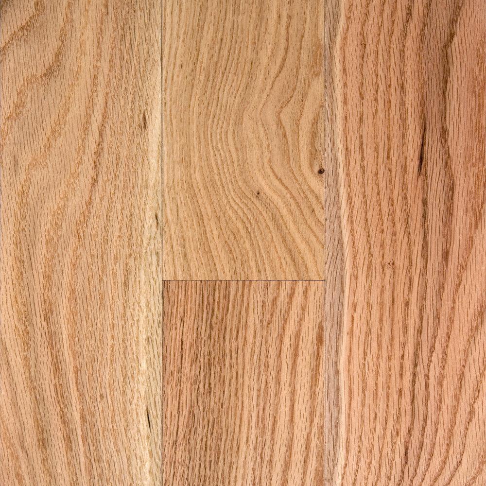 3 4 x 4 natural red oak bellawood lumber liquidators for Bellawood natural red oak