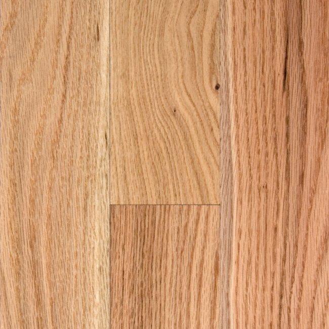 3 4 X 4 Natural Red Oak Bellawood Lumber Liquidators