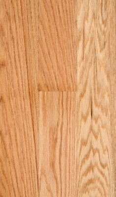 "BELLAWOOD Select 3/4""x4"" Northern Red Oak Quercus Rubra 1290 Clear Finish Solid"