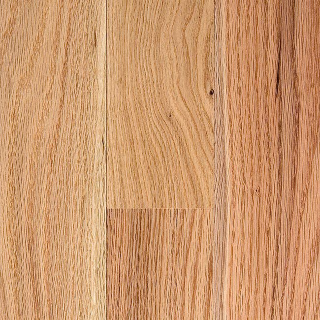 3 4 X 5 Natural Red Oak Bellawood Lumber Liquidators