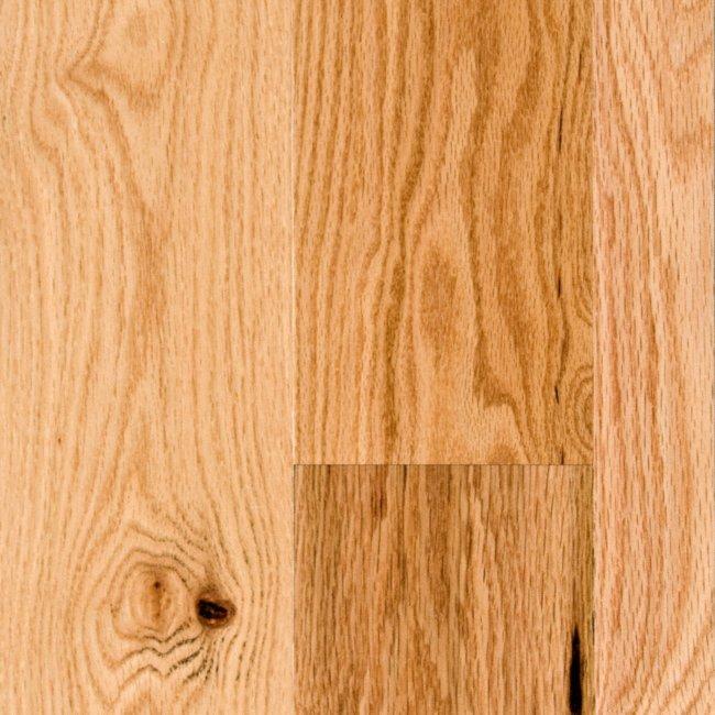 3 4 x 5 rustic red oak bellawood lumber liquidators for Bellawood underlayment reviews