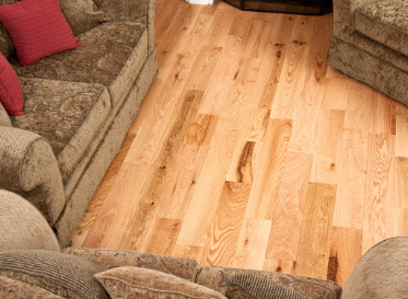 3 4 x 6 rustic red oak bellawood lumber liquidators for Rustic red oak flooring