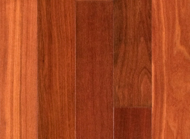 Clearance 3 8quot x 3quot brazilian redwood bellawood for Solid hardwood flooring clearance