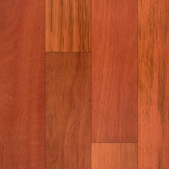 34 X 3 14 Select Brazilian Redwood Odd Lot BELLAWOOD