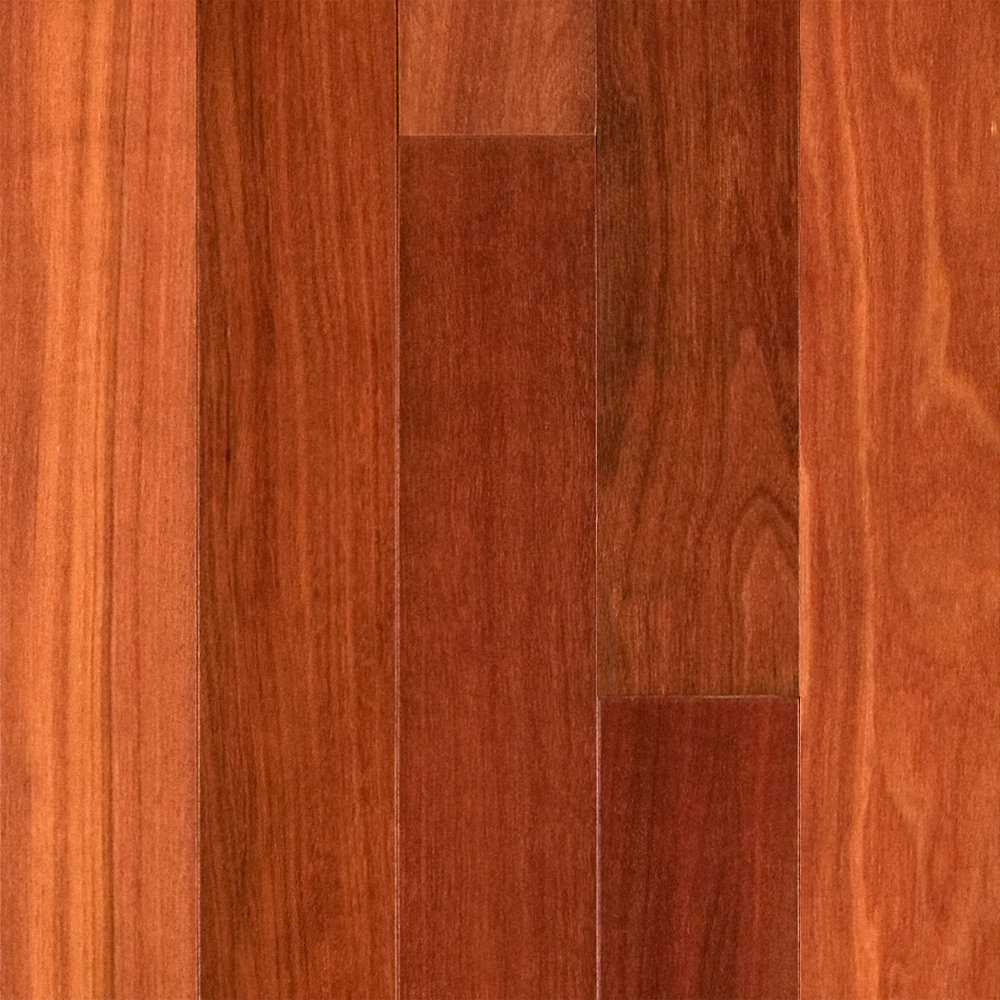 3 4 x 3 1 4 brazilian redwood bellawood lumber liquidators - Bellawood laminate flooring ...