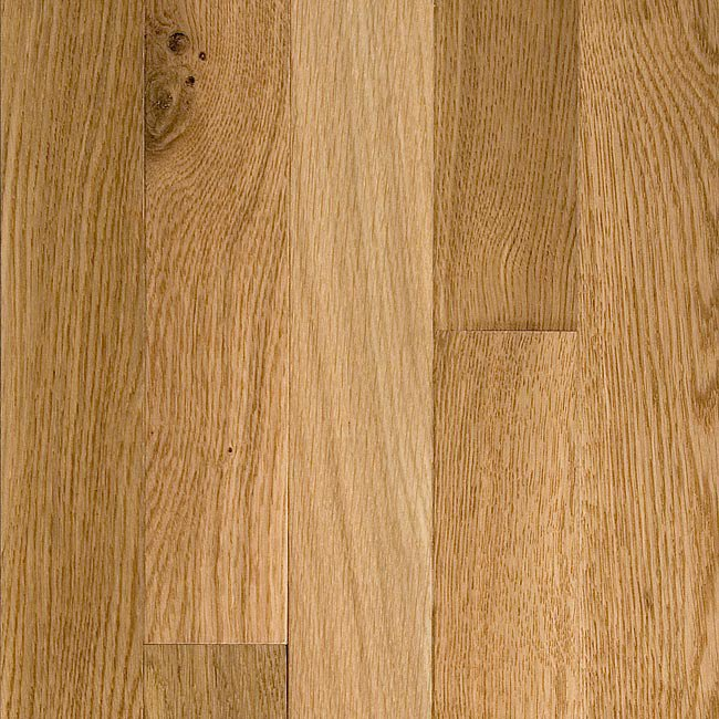 3 4 X 2 1 4 Select White Oak Flooring Odd Lot