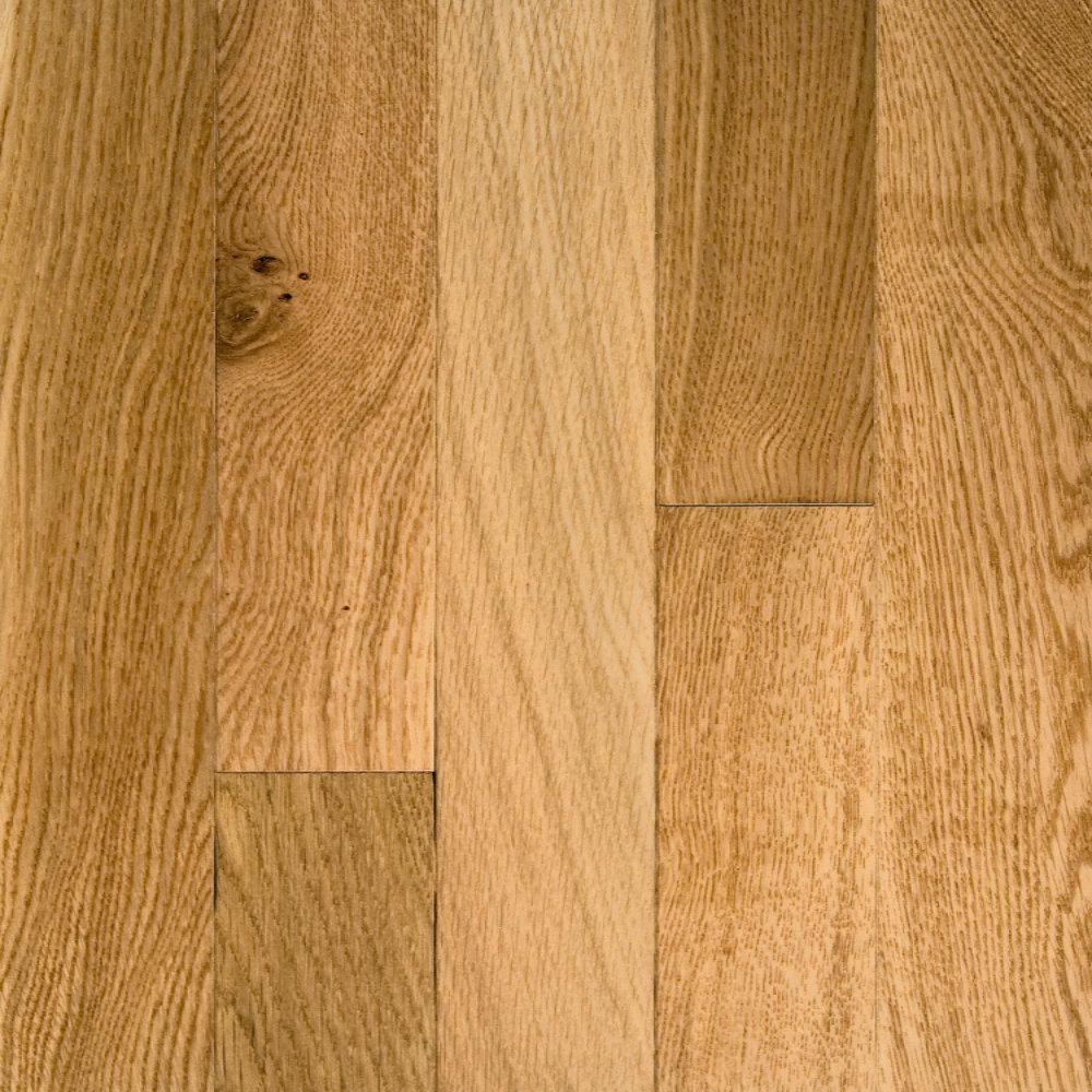 3 4 Quot X 2 1 4 Quot Natural White Oak Bellawood Lumber