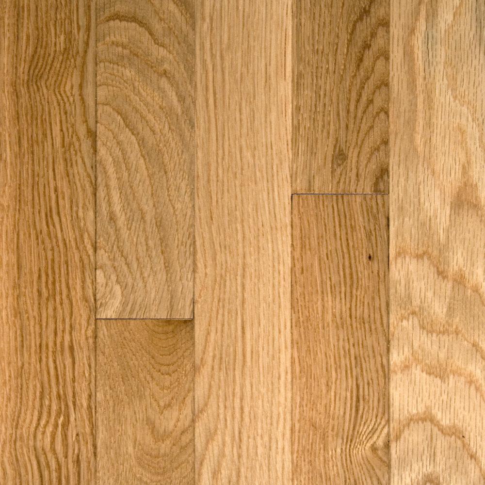 3 4 x 2 1 4 select white oak builder 39 s pride lumber for White oak hardwood flooring