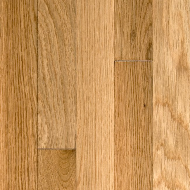 3 4 x 3 1 4 select white oak bellawood lumber for Bellawood underlayment reviews