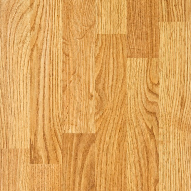 6mm Oak 3 Strip Laminate Image