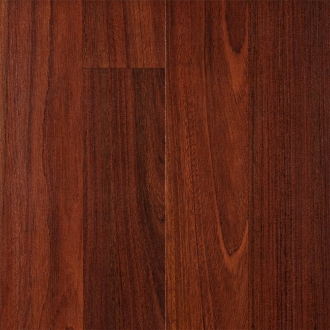 10mm Bronzed Brazilian Cherry Laminate w/pad image
