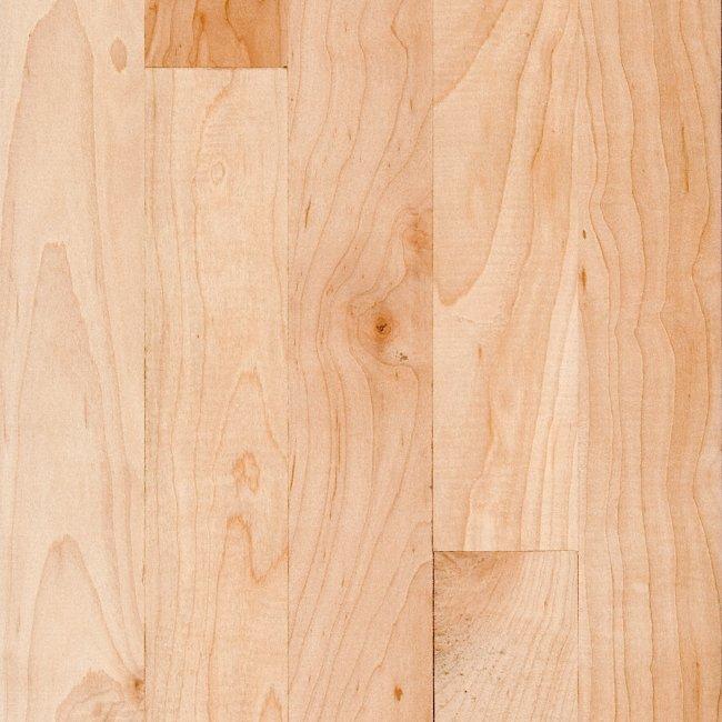 R L Colston 3 4 X 2 1 4 Rustic Maple Lumber